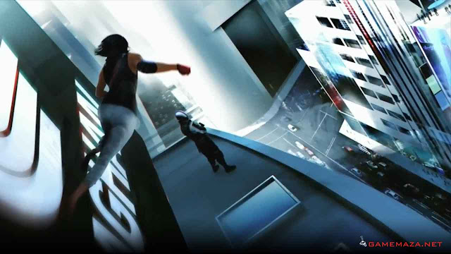 Mirror's Edge Catalyst Gameplay Screenshot 3