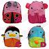 Kids Lunch Bag - Beg Kanak-kanak 1 Tahun Ke Atas