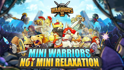 Mini Warriors 2 APK + OBB for Android