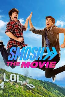 Smosh: O Filme – Dublado (2015)