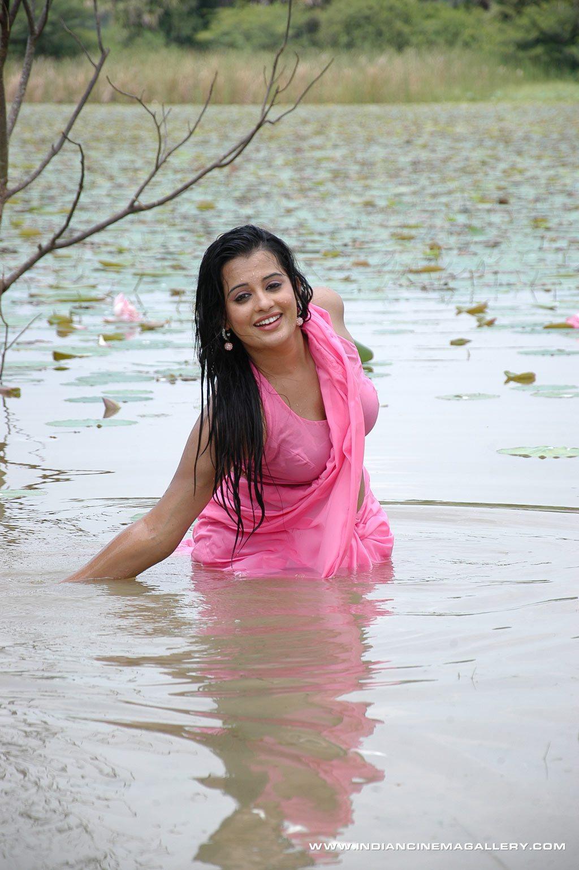 Desi Innocent Girl Very Cute Tamil Girls-5816