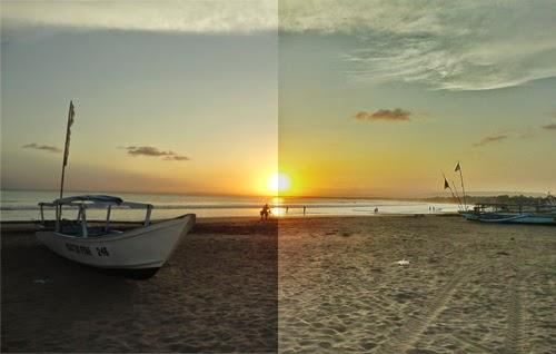 Tool Pixlr Editor untuk Mengatur Pencahayaan dan Warna Foto