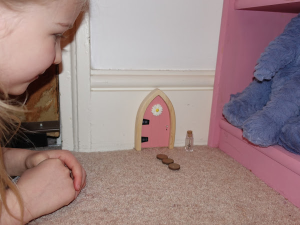 Review: The Irish Fairy Door Company