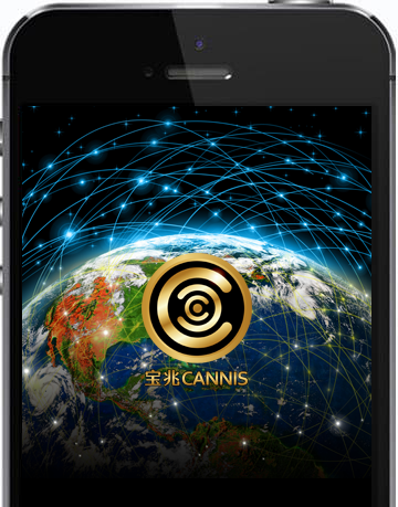 Spend and Earn money in Cannnis App!