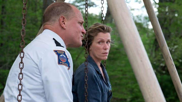 3 Billboards Outside Ebbing Missouri Kino