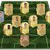 Seleção da 25ª rodada da Bundesliga - Chucrute FC / Alemanha FC