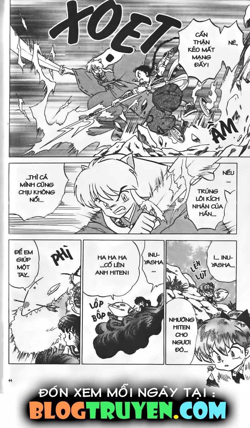 Inuyasha vol 04.3 trang 5