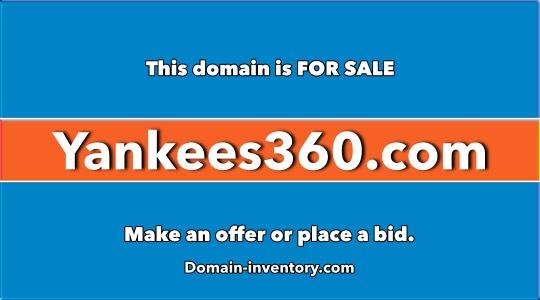 yankees360.com