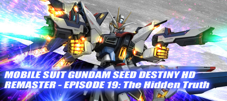 Gundam seed destiny episode 19 english - Hetty wainthropp