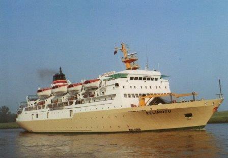 Jadwal Kapal Pelni Kelimutu Bulan Agustus 2019 Jadwal Kapal Laut Pelni