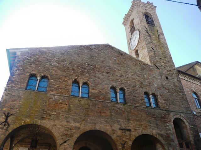 Palazzo Comunale di Monterubbiano