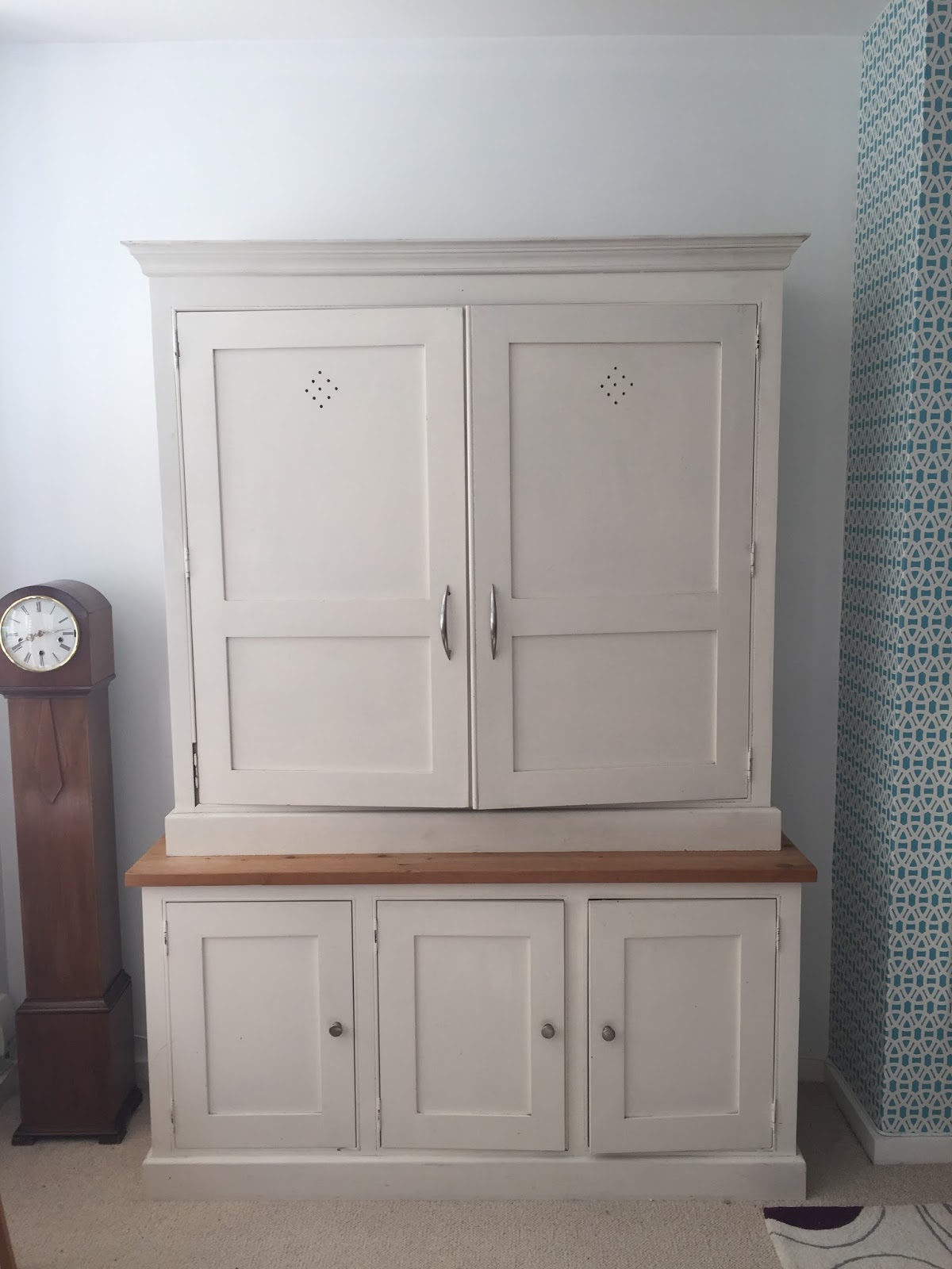 John Lewis Kitchen Furniture Style Guile An Interiors Post Upcycling A Dresser From The