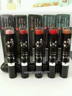 lipstik cream