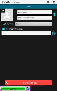 Prank SMS & Prank Chat