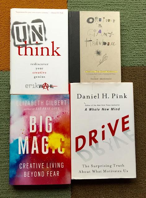 Jen's Favorite Books Round-up
