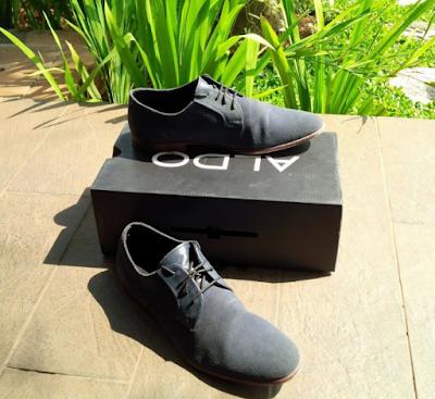 Sepatu Merk Aldo Paling Kece Beli Sekarang Juga