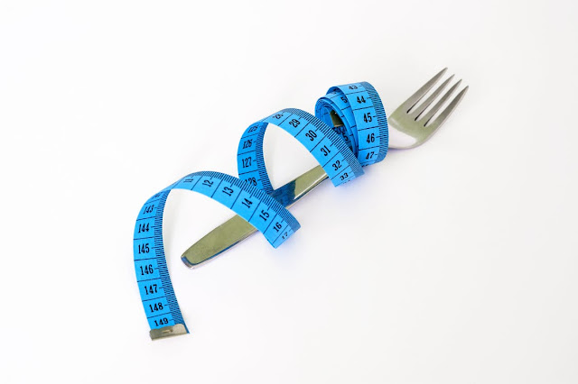 The importance of portion control for weight loss by barbies beauty bits