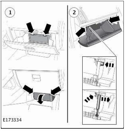 How to solve Land rover Occupant Sensor Fault with SDD
