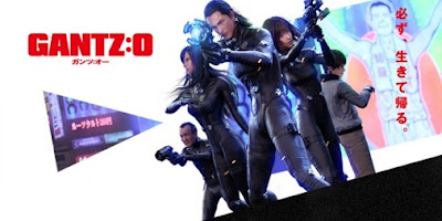 Gantz:O Subtitle Indonesia [BD/Bluray]