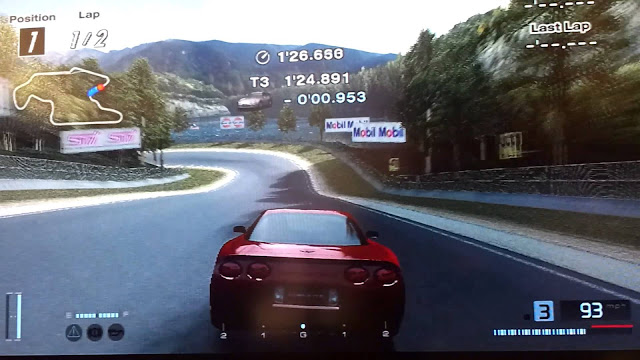 Gran Turismo 4 screenshot 1