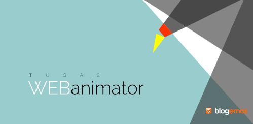 Tugas Seorang Web Animator
