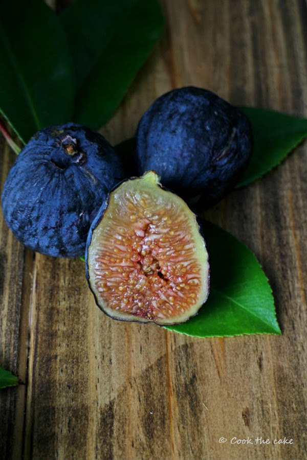 higos, figs
