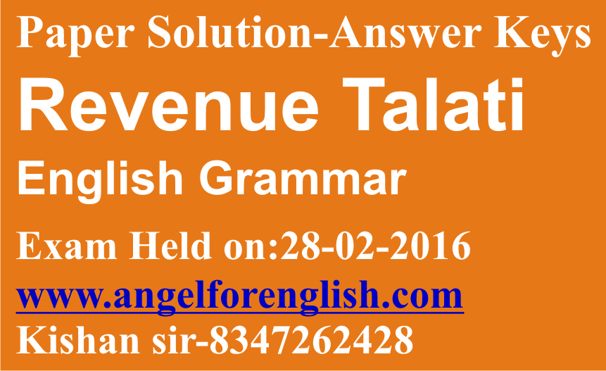 Revenue Talati Study Material Pdf