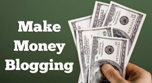 Cara Mendapatkan Uang Dari Blog yang sudah terbukti