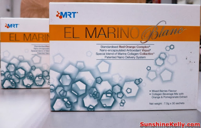 El Marino Blanc Review, oral skincare, collagen supplement, anti againg skincare, elken, el marine blanc, fair young