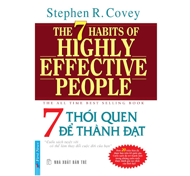 7 thói quen thành đạt -pdf