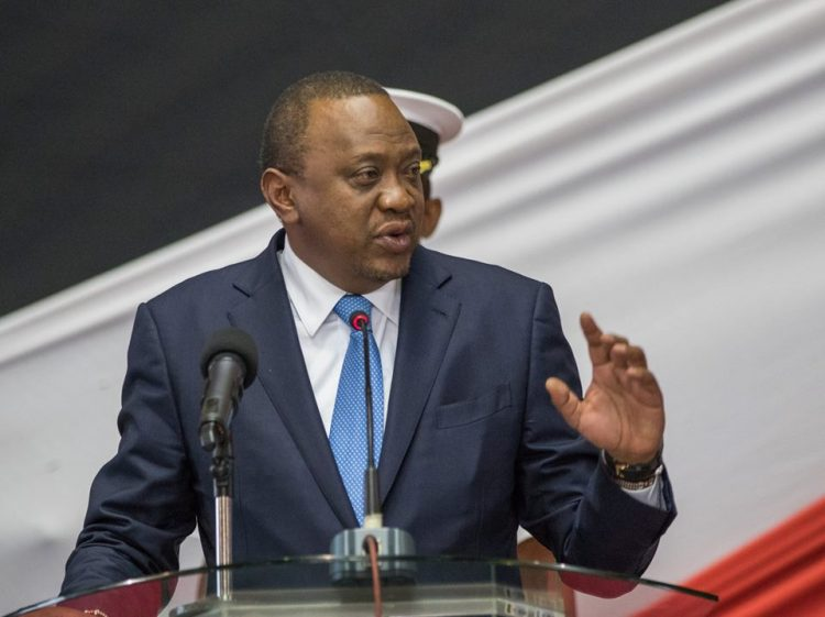 President Uhuru Kenyatta has drafted a memorandum on the Finance Bill 2018 that will see Kenyans being forced to dig deeper into their pockets to pay a 15 per cent excise duty on telephone and internet data services.