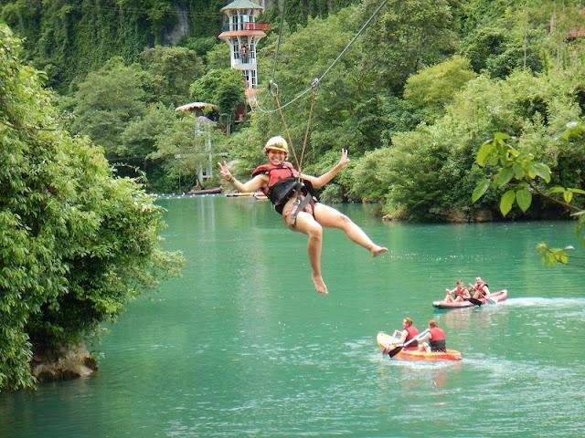 Zipline – A New Adventure Tourism Service In Vietnam 5
