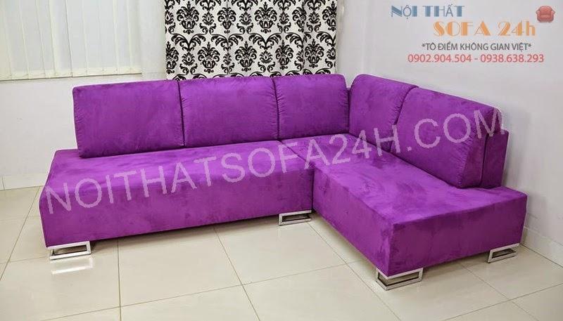 Sofa góc G185