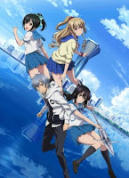 STRIKE THE BLOOD II OVA