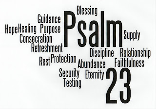 re:Worship: Psalm 23: