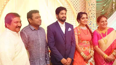 AR-Rahman-singer-mano-daughter-sofia-marriage-reception