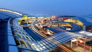 Masterplan Aerocity Kota Banjarbaru Mulai Disusun