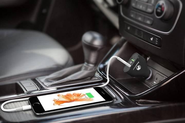 Charger mobil cepat PowerBear (digitaltrends.com)