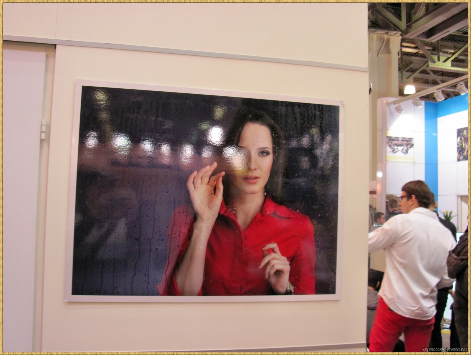 Photoforum in Moscow