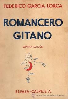Descargar libro romancero gitano en epub y pdf