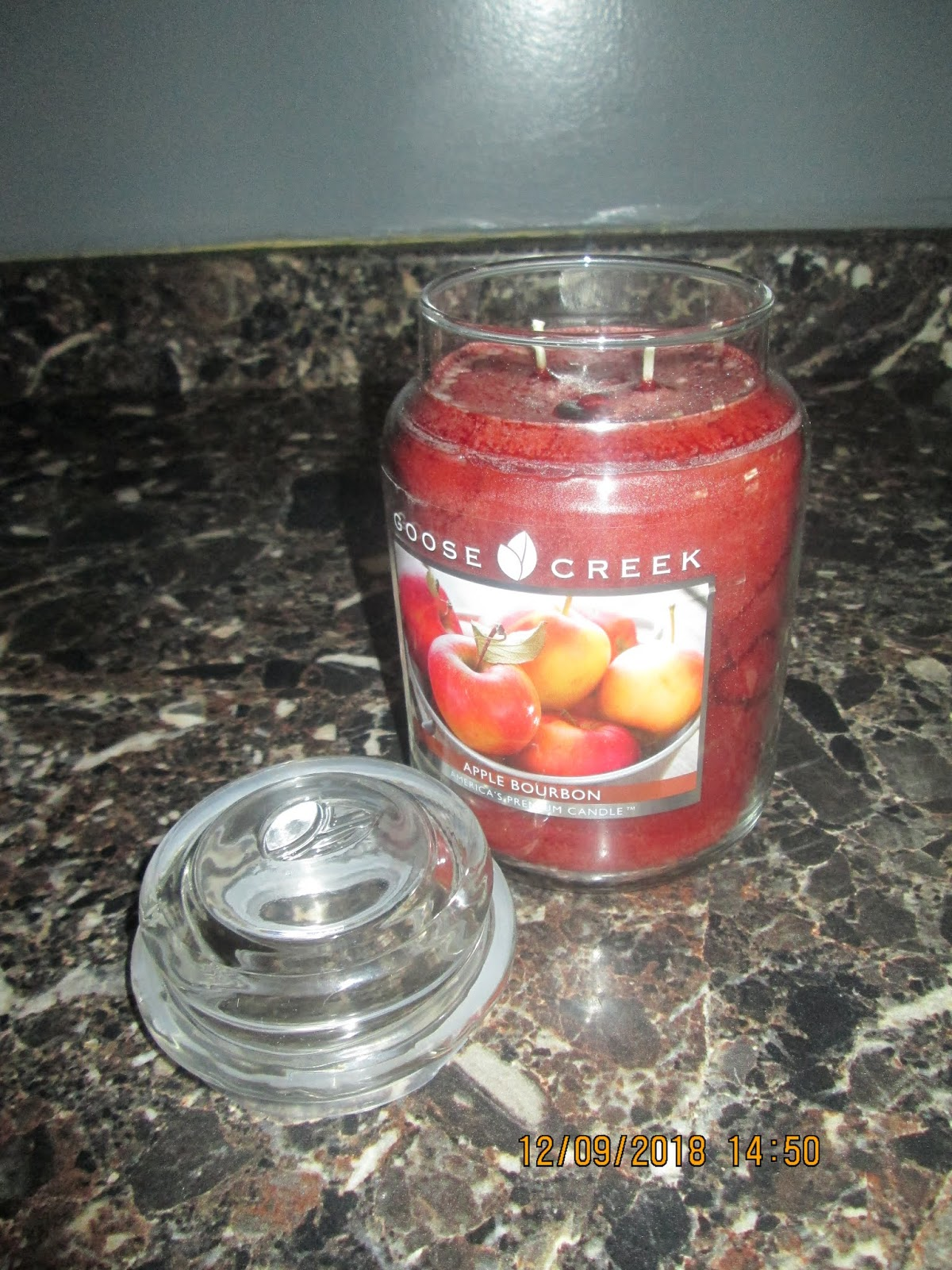 Little Helpers in Life: Goose Creek Candle Review