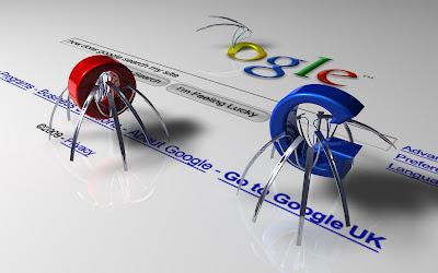 google bots crawlers