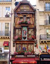 Le Macdonald' De Saint Lazare - Paris Viiie Bote Au Fle