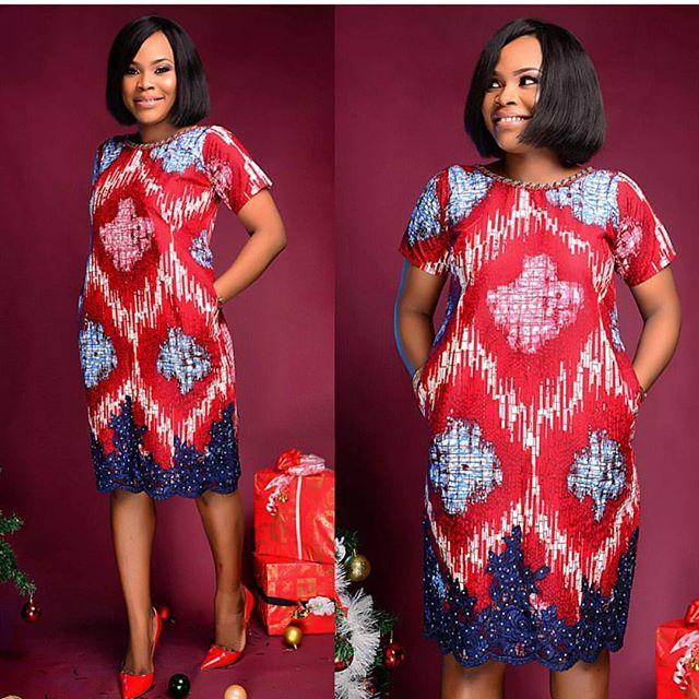 Simple And Creative Ankara Short Gown Styles You Need Rock Dezango
