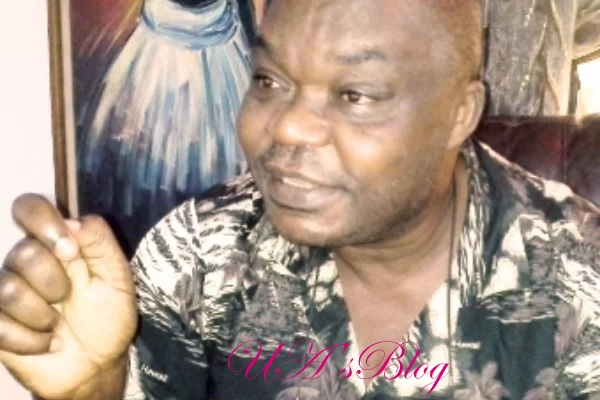 2019: APC chieftain, Charles Idahosa speaks on alleged rift between Oshiomhole, Obaseki