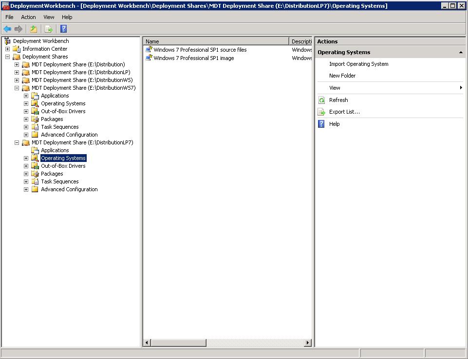Henk's blog: Microsoft Deployment Toolkit (MDT) 2010 explained