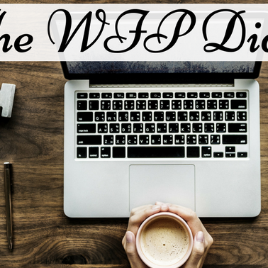 The WIP Diaries: MORGANA series