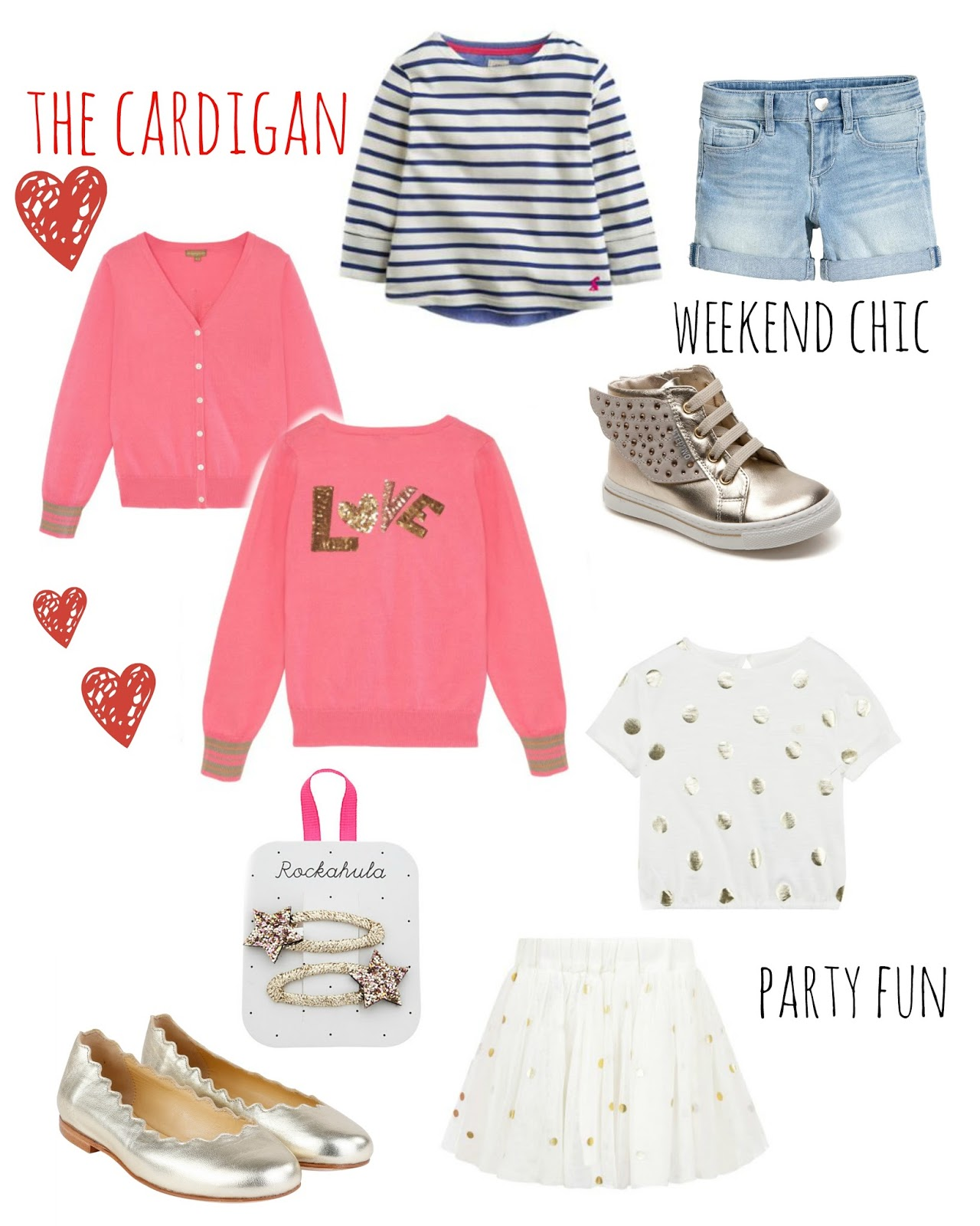 mamasVIB | V. I. BUYS: Mother's Day style with I Love Gorgeous… and how to extend special pieces