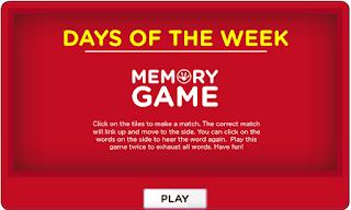 https://www.freddiesville.com/games/days-of-the-week-memory-game/