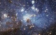 Mengapa Bintang tampak berkedip